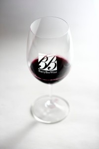 Personalized Stemware for Wineries