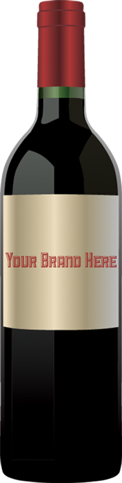 California Etching create your own wine brand